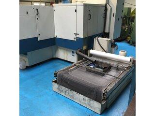 Rettificatrice Studer S 33 CNC + C +-0,5° + B 1°-8