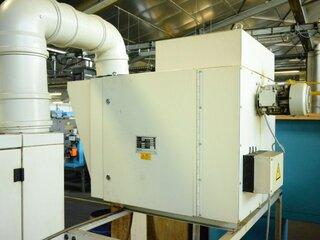Rettificatrice Studer S 33 CNC-8