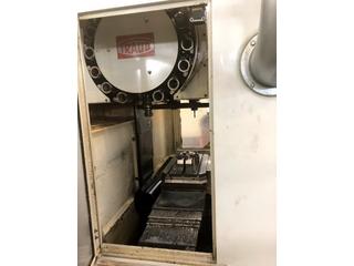 Fresatrice Traub TVC 200 P, A.  1995-1