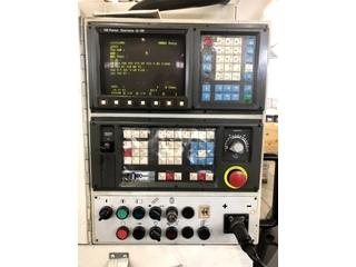 Fresatrice Traub TVC 200 P, A.  1995-3