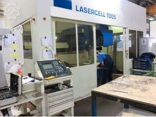 Trumpf Lasercell 1005 (TLC)