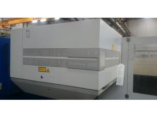 Trumpf TCL 3030  3200W 300x1500x115 Sistemi di taglio laser-2