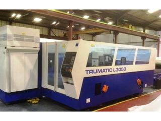 Trumpf TCL 3050 Sistemi di taglio laser-1