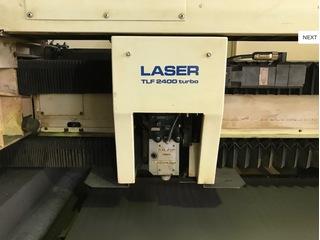 Trumpf TC L 2530 - 2400 W Sistemi di taglio laser-2
