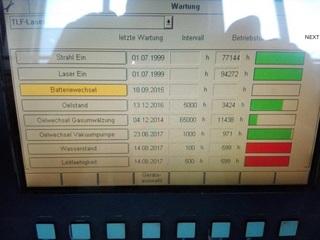 Trumpf TCL 3030 - 2400 W Sistemi di taglio laser-2