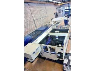 Trumpf TruMatic L 3020, 3200 Watt Sistemi di taglio laser-1