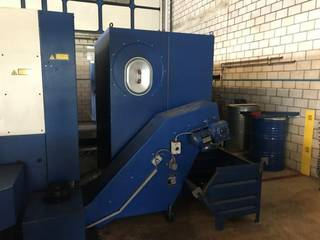 Trumpf TruMatic L 3020, 3200 Watt Sistemi di taglio laser-2