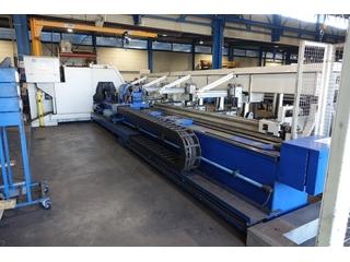 Trumpf Tubematic 5000 Sistemi di taglio laser-2