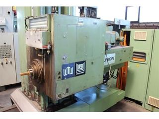 Union BFKF 110 Fresatrice a bancale-9