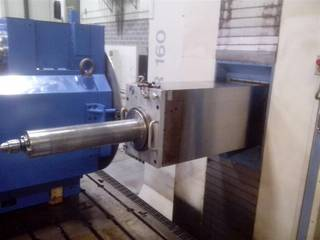 Union PCR 160 CNC Alesatrice-1