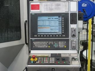 Fresatrice Unisign Unicom 6000, A.  2012-4