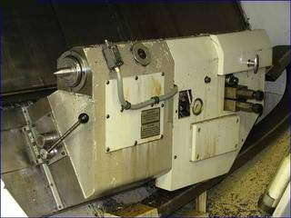 Tornio WFL Millturn M 50-4
