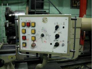Tornio WMW Niles DPS 1400 / DPS 1800 / 1-1