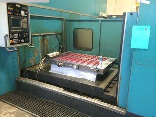 Waldrich-Coburg MC 2000 FP M3 Fresatrici a portale-2