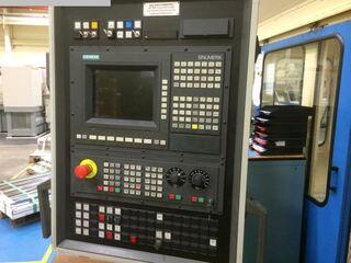 Waldrich-Coburg MC 2000 FP M3 Fresatrici a portale-4
