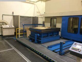 Waldrich-Coburg MC 2000 FP M3 Fresatrici a portale-3