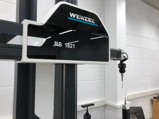 Wenzel RS 1821 Macchine di misura-1