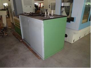 Fresatrice YCM Supermax V 168 A, A.  1998-8