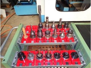 Fresatrice YCM Supermax V 168 A, A.  1998-10