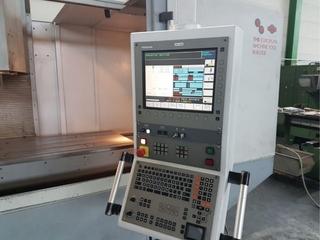 Fresatrice ZPS MCFV 2080-4