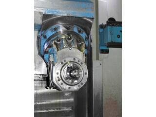 Zayer 30 KCU 5000 Letto Fresatrice-3