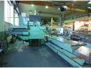 Zayer KF 5000 CNC 4700 Letto Fresatrice-1