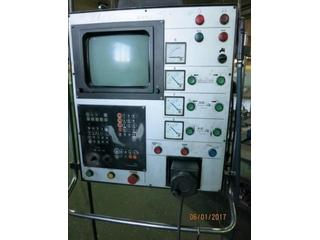 Zayer KF 5000 CNC 4700 Letto Fresatrice-3
