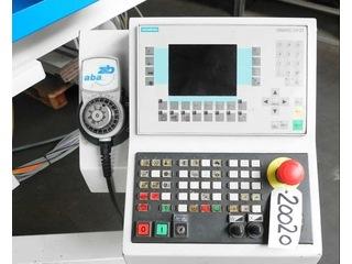 Rettificatrice Ziersch & Baltrusch ZB 64 CNC Super Plus-3