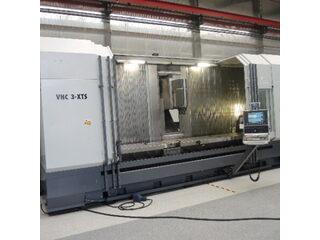 Fresatrice AXA VHC 3-4000 XTS/50-1