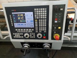 Tornio Challenger Microturn BNC 22120X-2