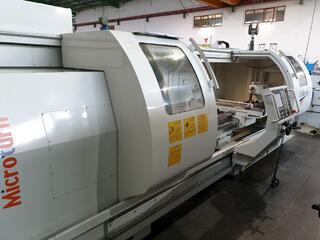 Tornio Challenger Microturn BNC 22120X-8