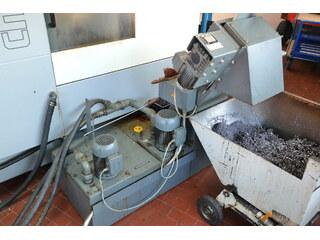 Fresatrice Chiron FZ 12 W, A.  2000-4