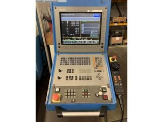 CME FCM 9000  Letto Fresatrice-3