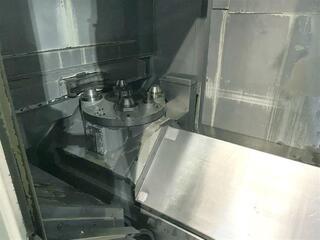 Fresatrice DMG 80 H linear 5 apc-1
