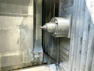 Fresatrice DMG 80 H linear 5 apc-3