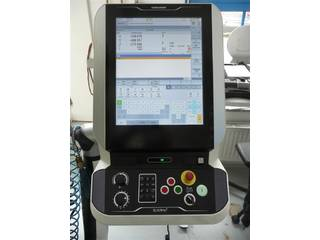 Fresatrice DMG CMX 70 U-1