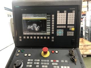 Tornio DMG CTV 250-5