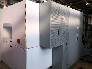 Tornio DMG CTV 250 V3-6