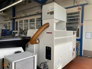 Tornio DMG CTX 310 ecoline-6