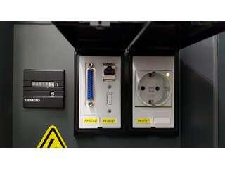 Tornio DMG CTX 310 V3 Ecoline-8