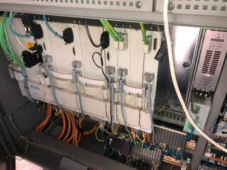 Tornio DMG CTX 320 V5-10