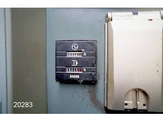 Tornio DMG CTX 410 V3-5