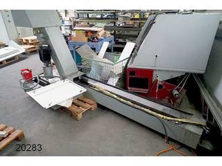 Tornio DMG CTX 410 V3-7