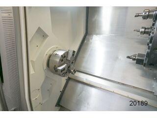 Tornio DMG CTX 420 linear-2