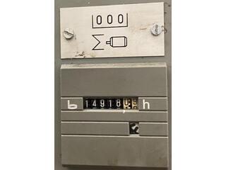 Tornio DMG CTX 500 V3-9