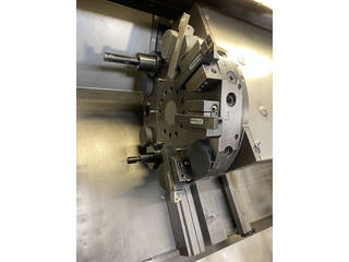 Tornio DMG CTX 500 V3-6