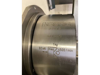 Tornio DMG CTX 500 V3-8