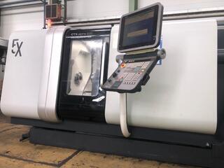 Tornio DMG CTX alpha 500 V6-2