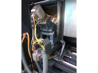 Tornio DMG CTX alpha 500 V6-4