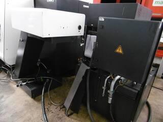 Tornio DMG CTX Beta 1250 TC-10